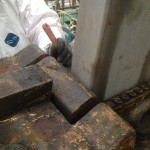 Mill Brake servicing